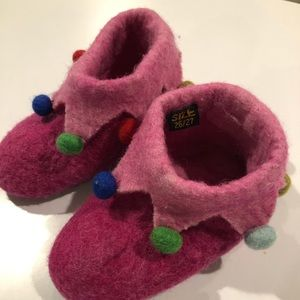 Other - Wool slippers
